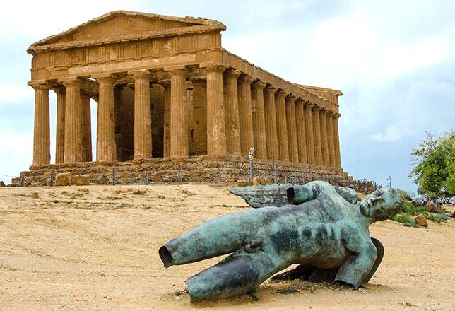 Luoghi Storici di Sicilia