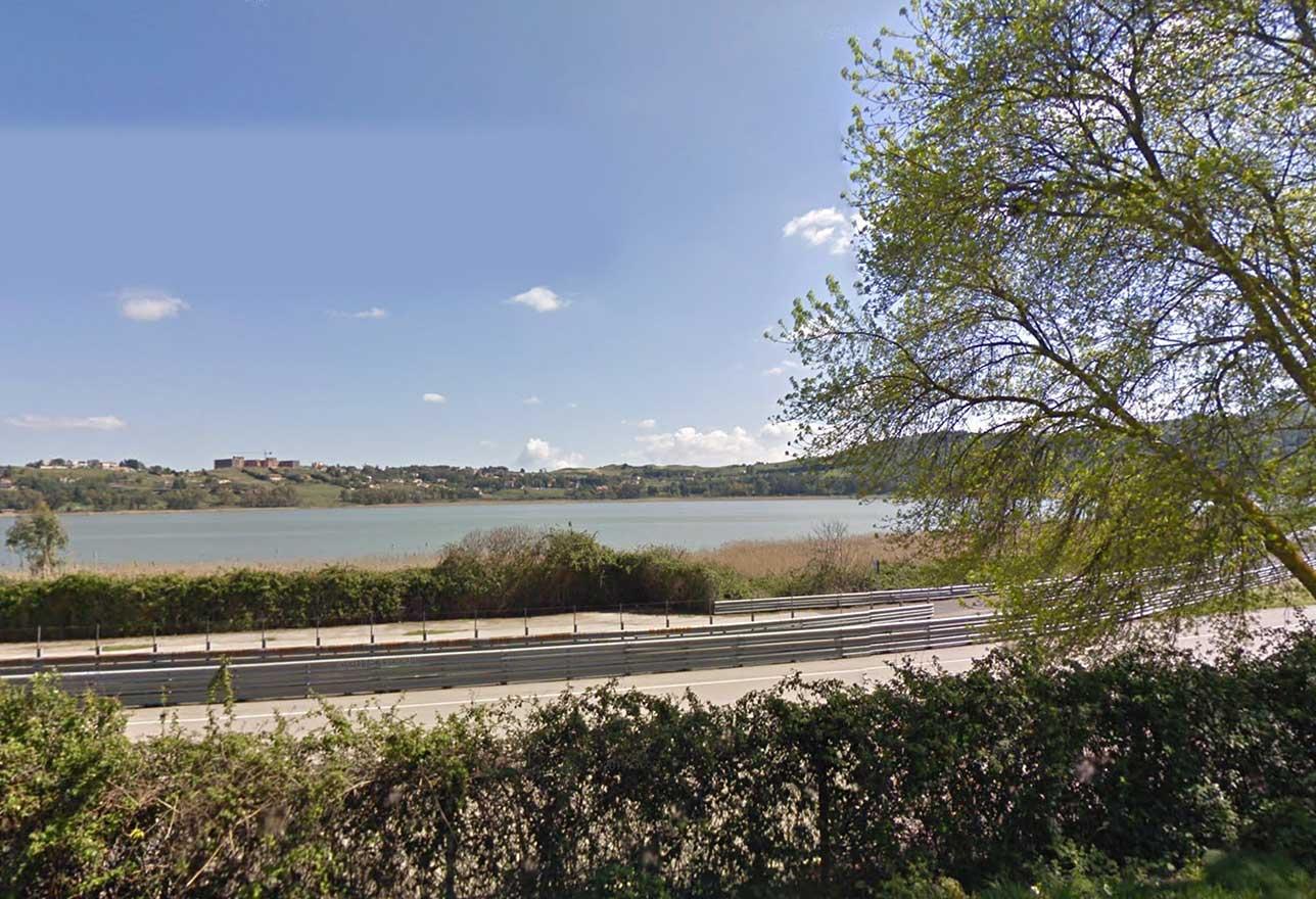 Riserva Naturale Lago di Pergusa a Enna – Sicily in Tour