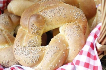 Frottola Festa del Pane Cefalù
