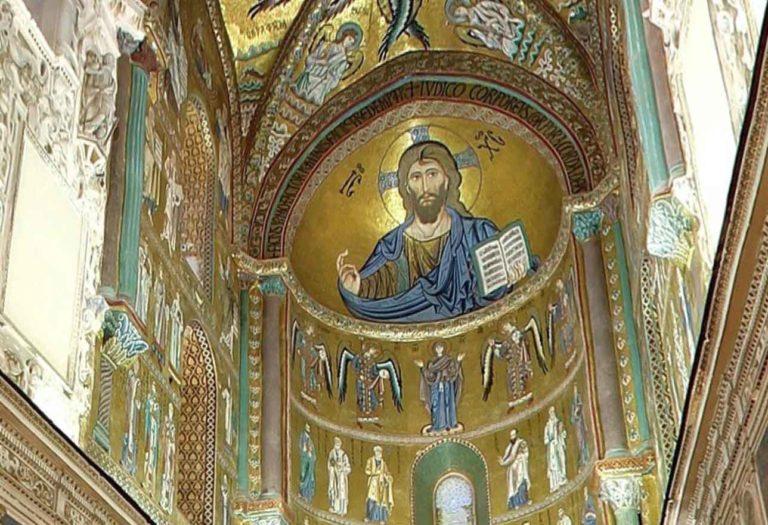festa del santissimo salvatore della trasfigurazione