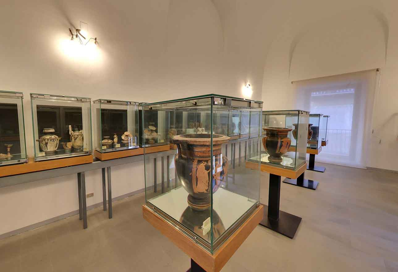 museo mandralisca di cefalù