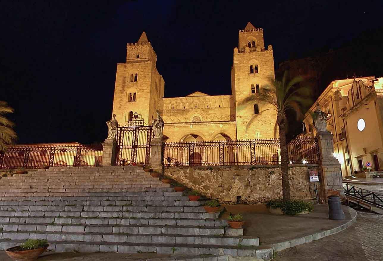 Cattedrale della Trasfigurazione