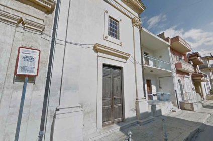 luoghi religiosi di Santa Croce Camerina