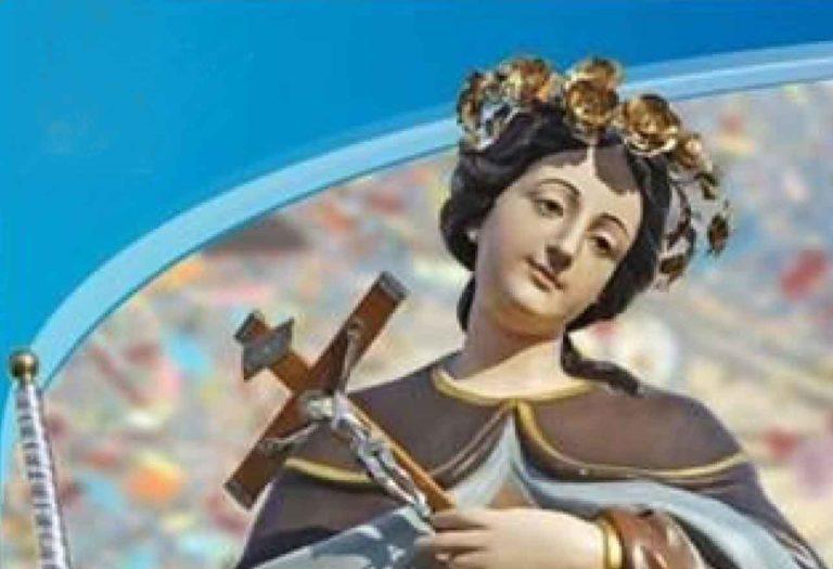 festa santa rosalia a santa croce camerina