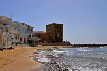 Spiaggia Punta Secca Santa Croce Camerina