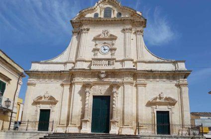 Chiesa Santa Sofia Sortino