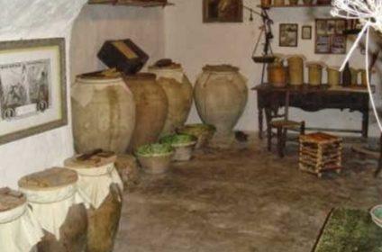 Casa Museo dell'Apicoltura a Sortino