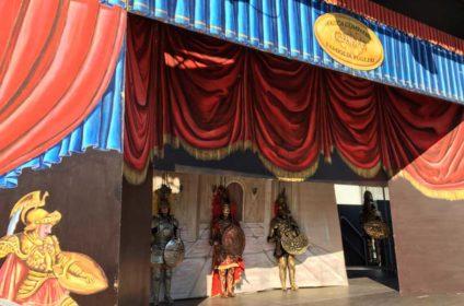 Museo Civico dell'Opera dei Pupi a Sortino