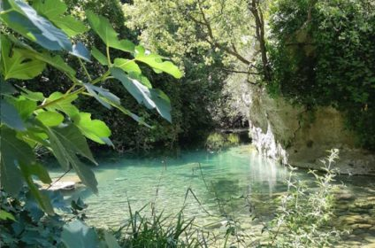 Riserva Naturale di Pantalica