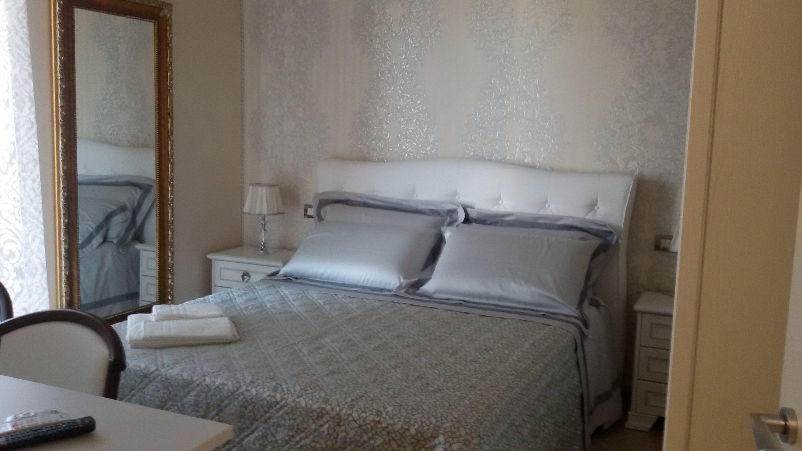 Berenice -Deluxe Double Room With Terrace