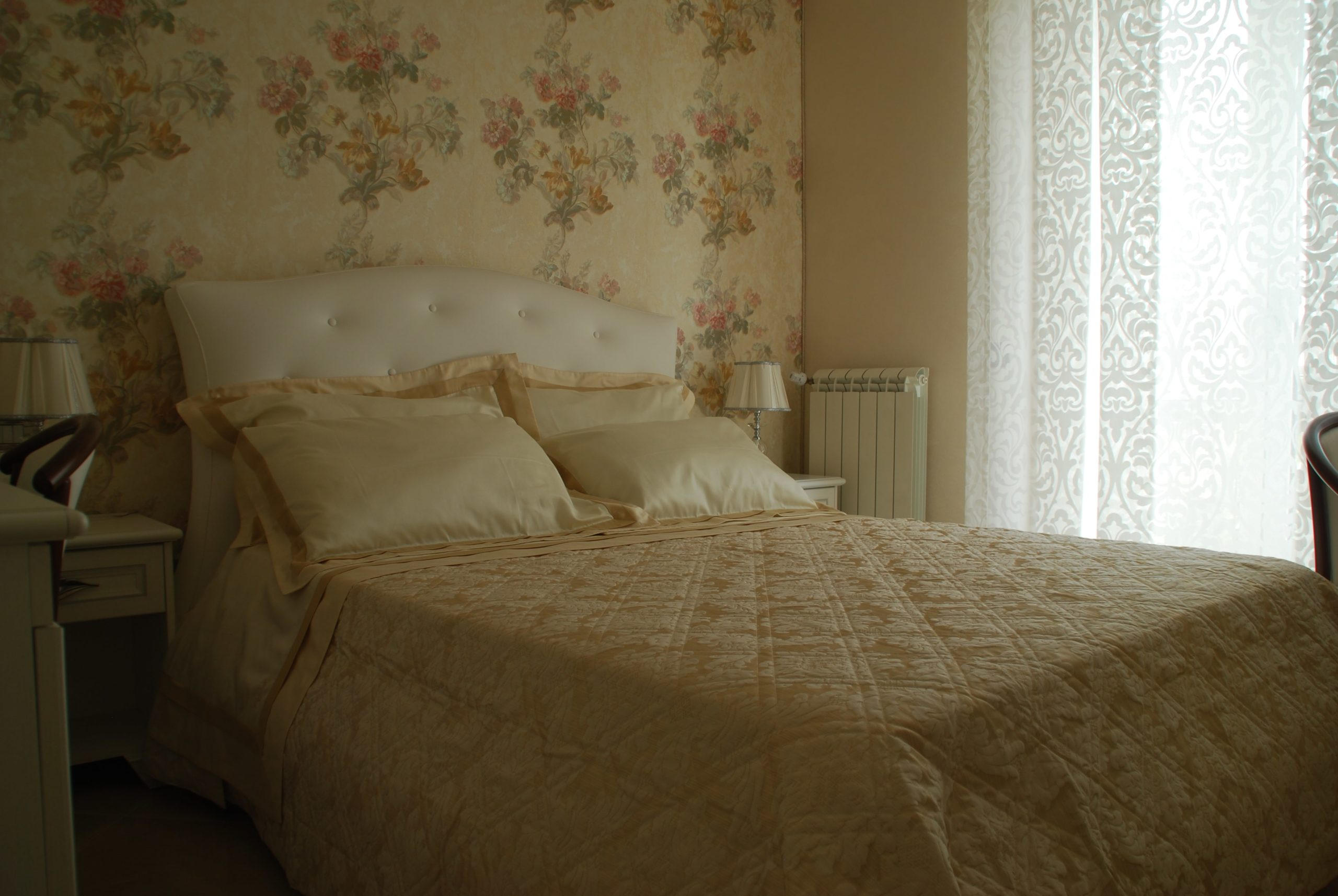 Euridice - Deluxe Double Room With Terrace