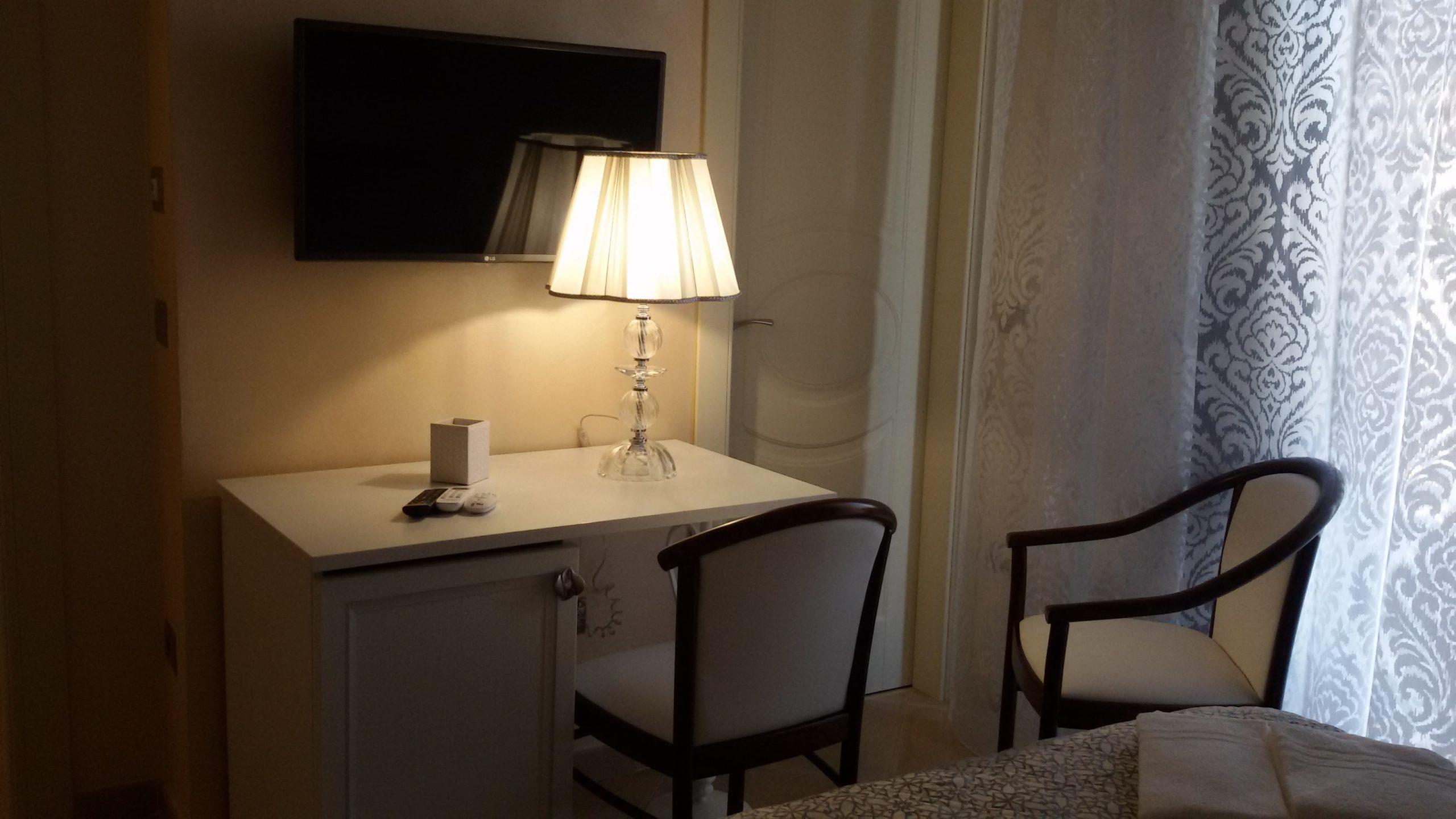 Berenice - Deluxe Double Roome