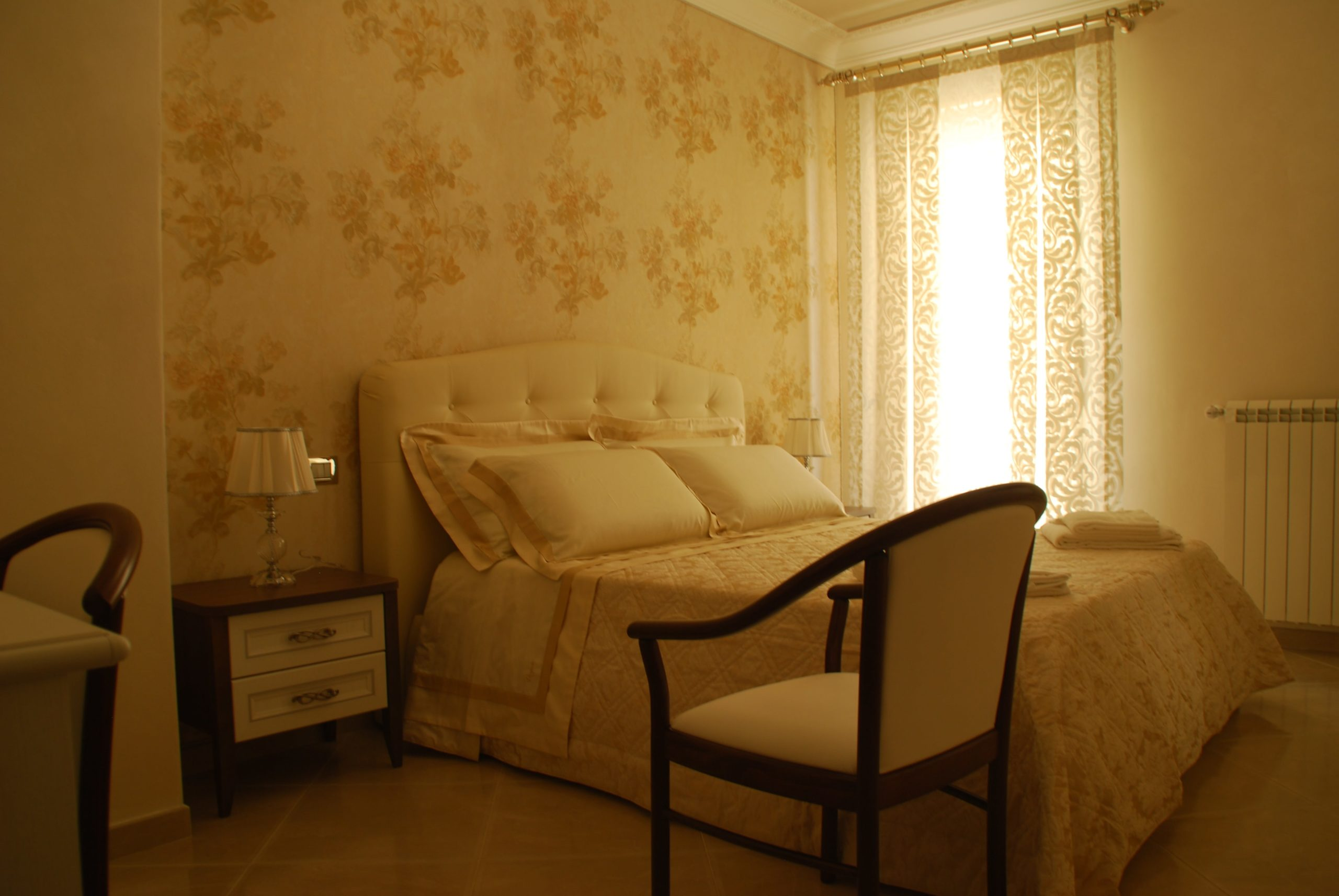 Danae - Deluxe Double Room With Balcony