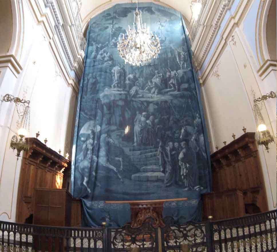 Chiesa di Sant'Antonio Giarratana