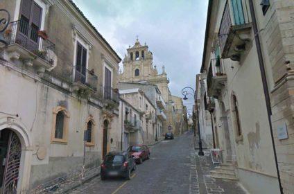 Basilica di Sant'Antonio Giarratana