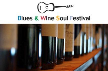 Blues & Wine Soul Festival in Sicilia