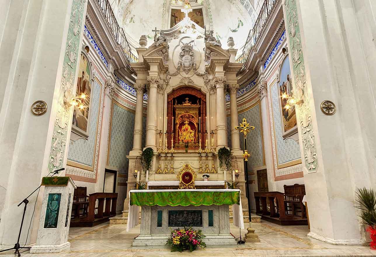 Chiesa San Bartolomeo a Giarratana