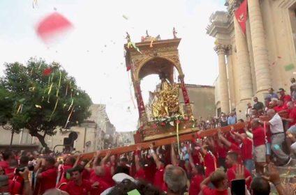 Festa di San Bartolomeo a Giarratana