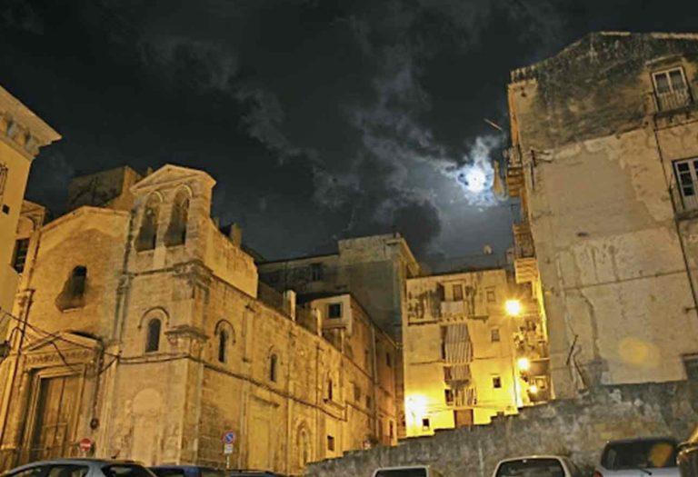 Quartiere Albergheria a Palermo