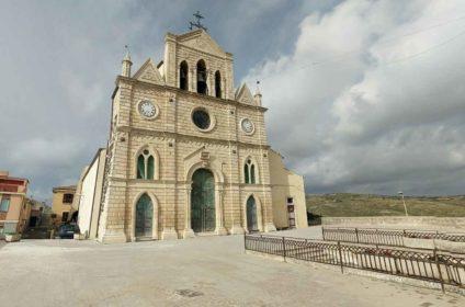 chiesa madre maria santissima assunta a monterosso almo