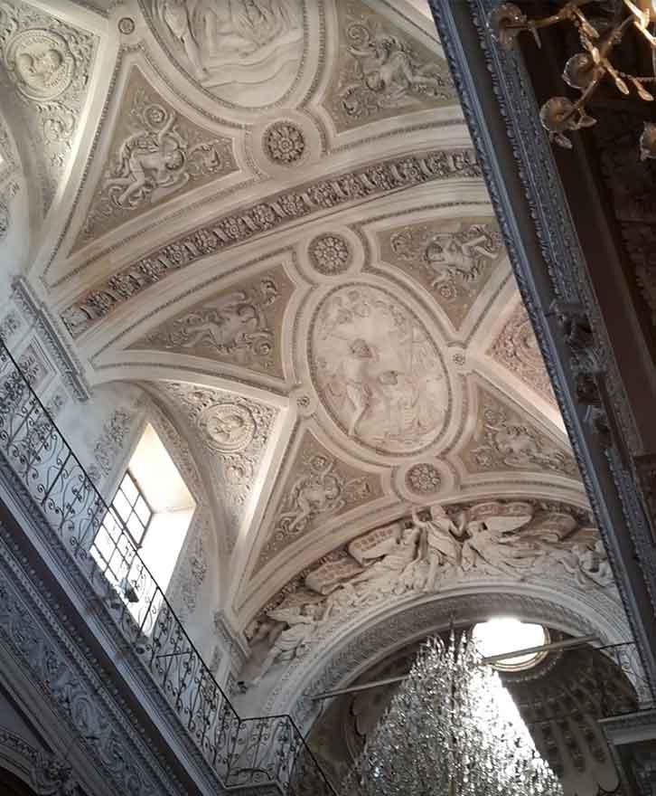 Basilica di San Giovanni Battista Monterosso