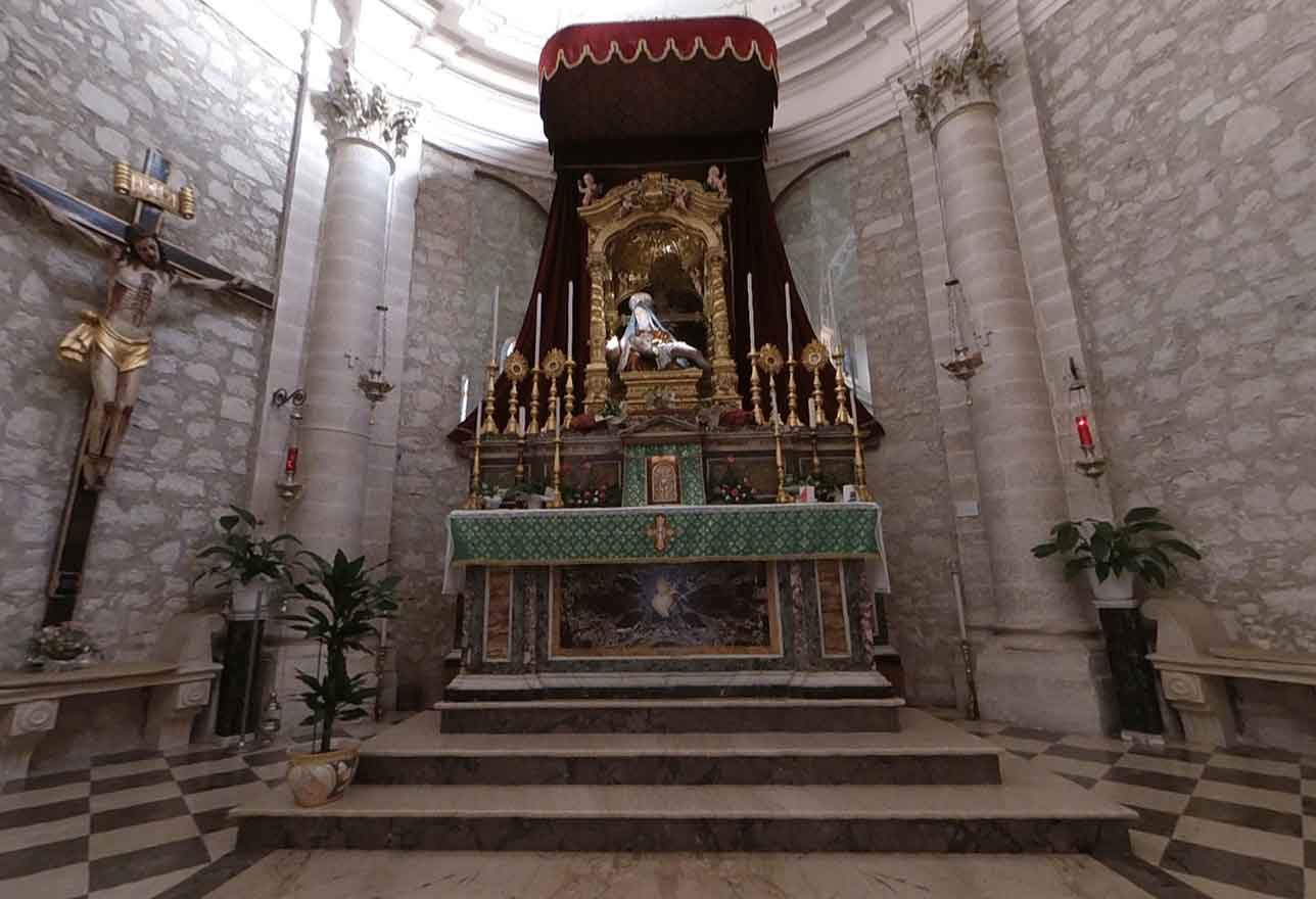 chiesa sant'antonio abate a monterosso almo