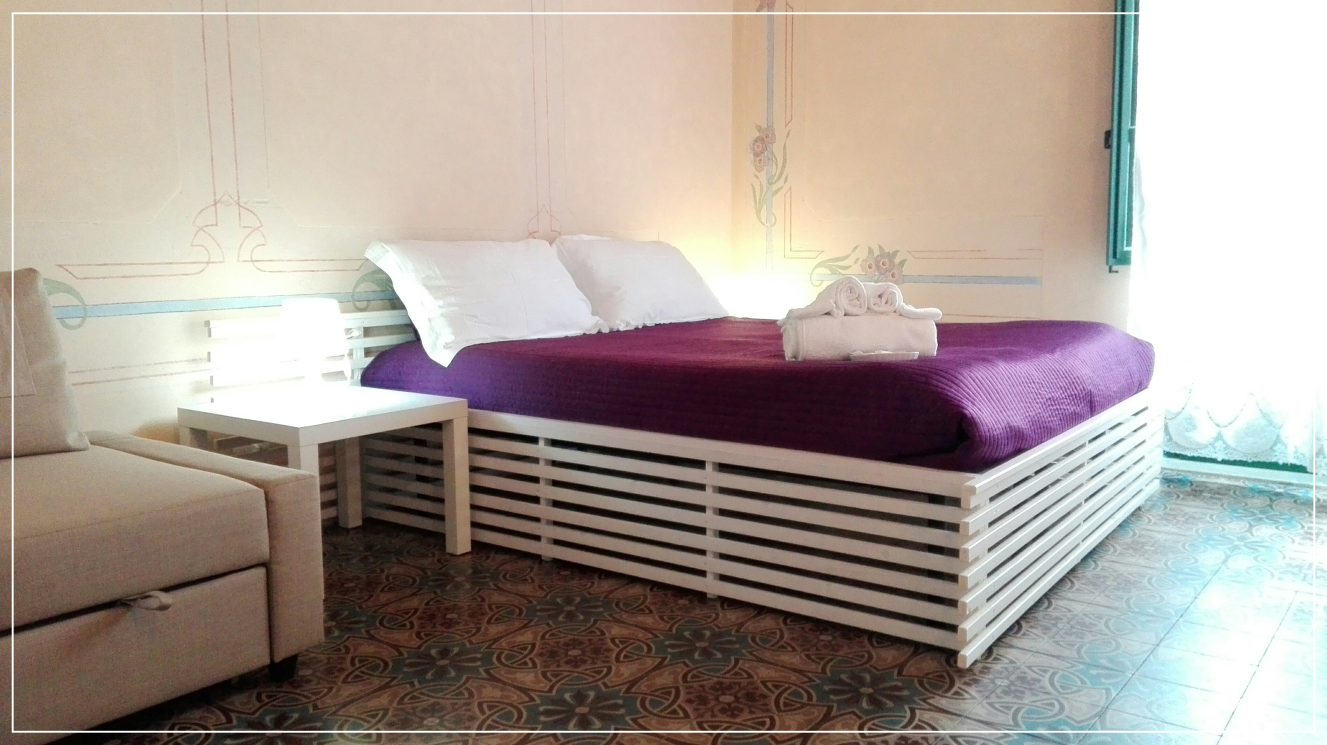 Casalicchio Bed & Breakfast