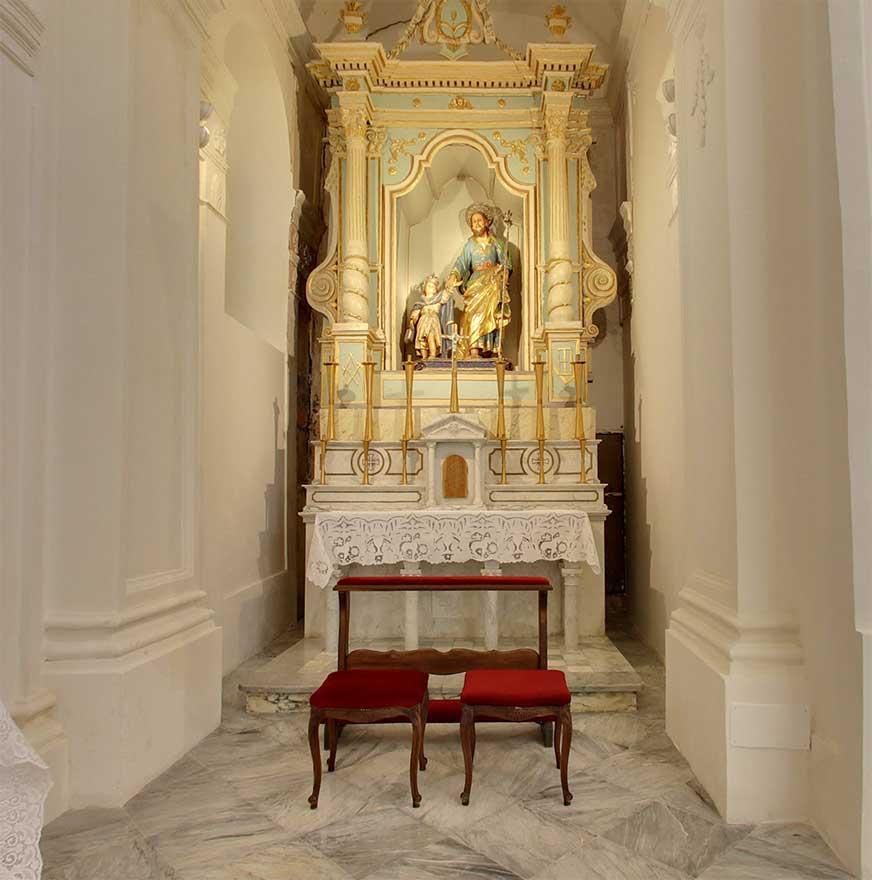 chiesa maria assunta sutera