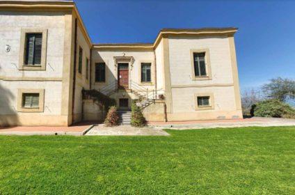 Casa Museo Villa Piccolo a Capo d'Orlando