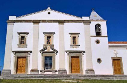Santuario di Maria Santissima Capo d'Orlando