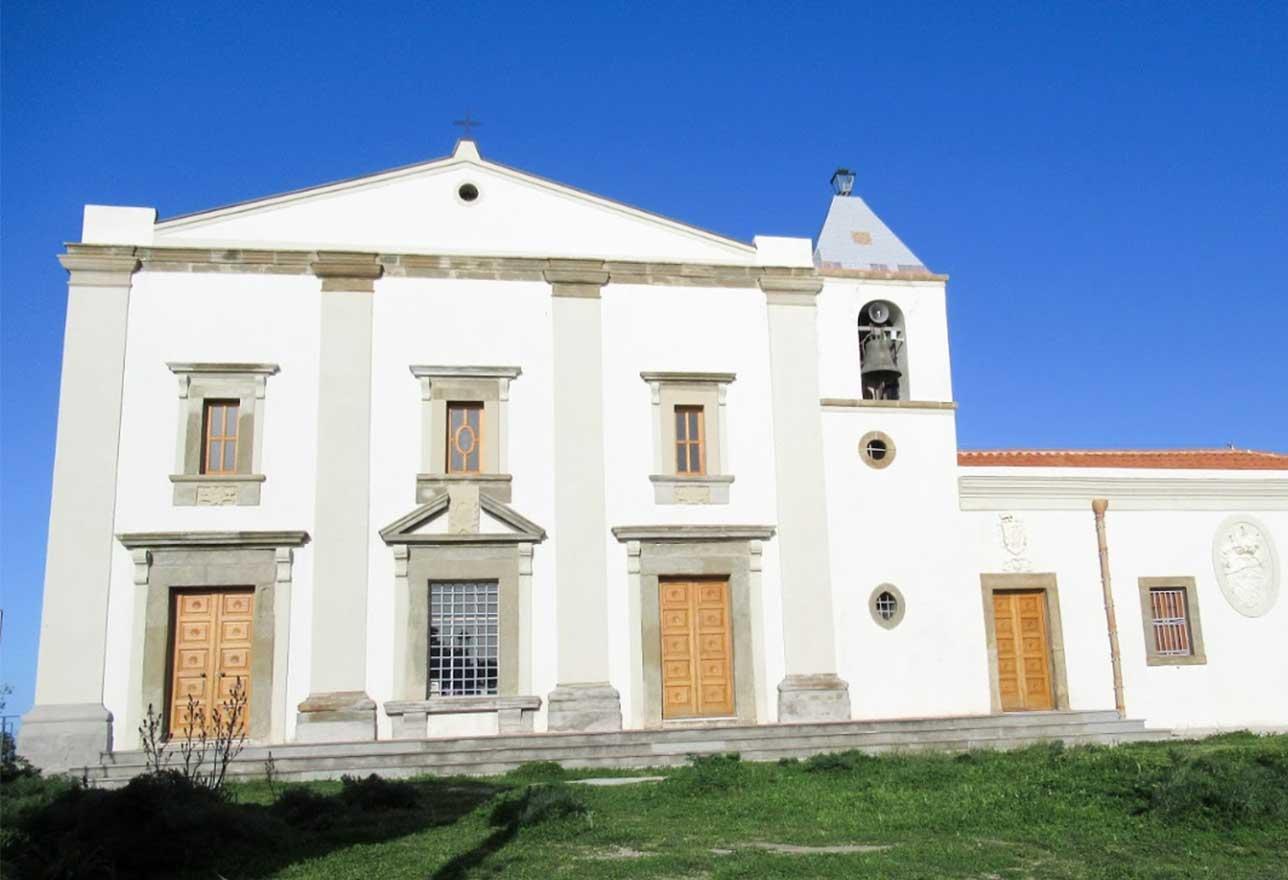 Santuario di Maria Santissima