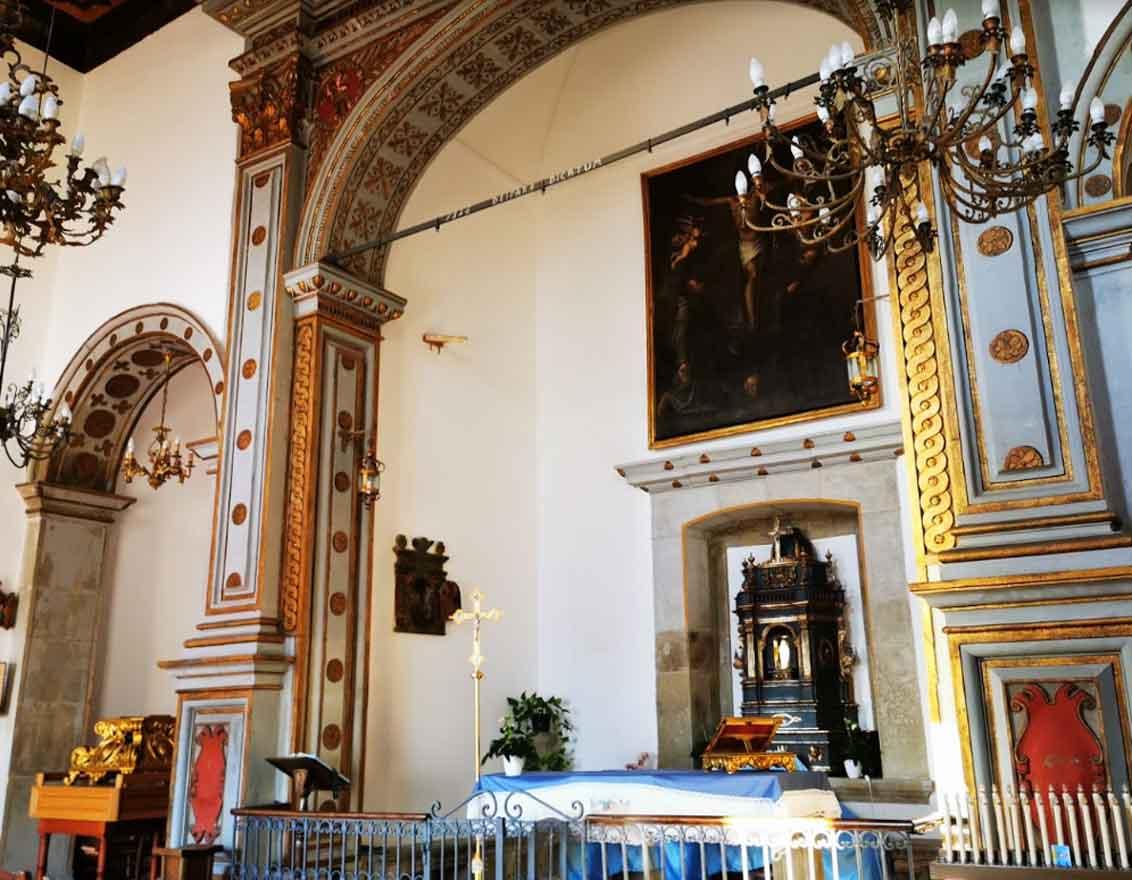 Santuario di Maria Santissima a Capo d'Orlando