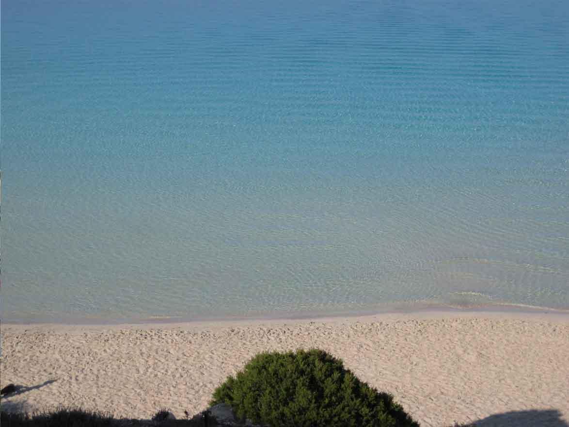 spiagge di lampedusa e linoa