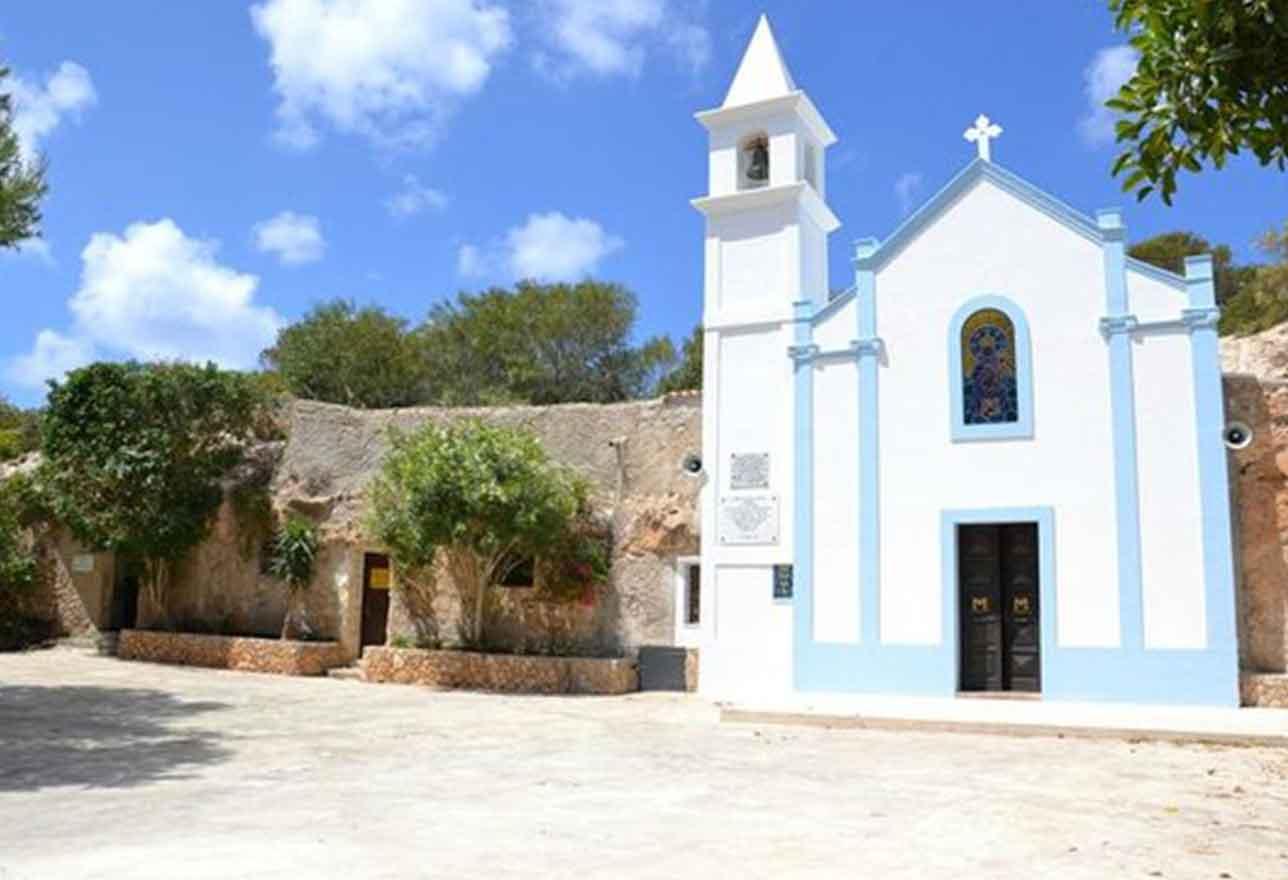 Santuario della Madonna di Porto Salvo