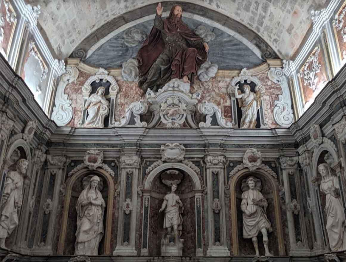 cattedrale di san vito lo capo