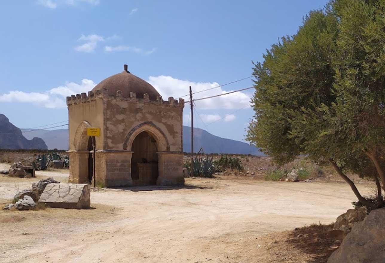 Cappella di Santa Crescenzia trapani