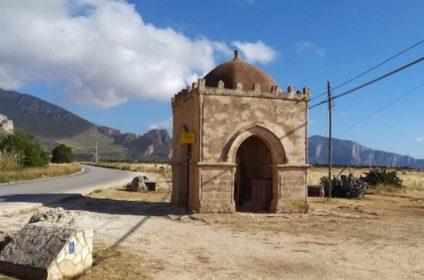 Cappella di Santa Crescenzia san vito lo capo