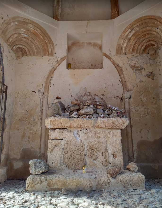 Cappella di Santa Crescenzia