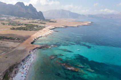 spiaggia del bue marino