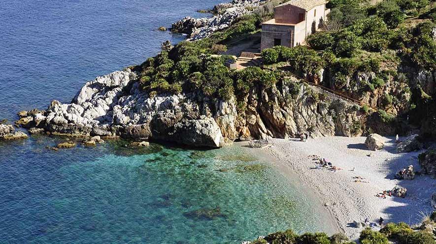 Le baie di San Vito Lo Capo   Sicily in Tour