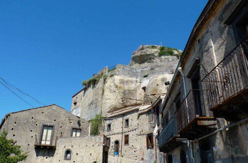 Castello Grande di Castiglione di Sicilia