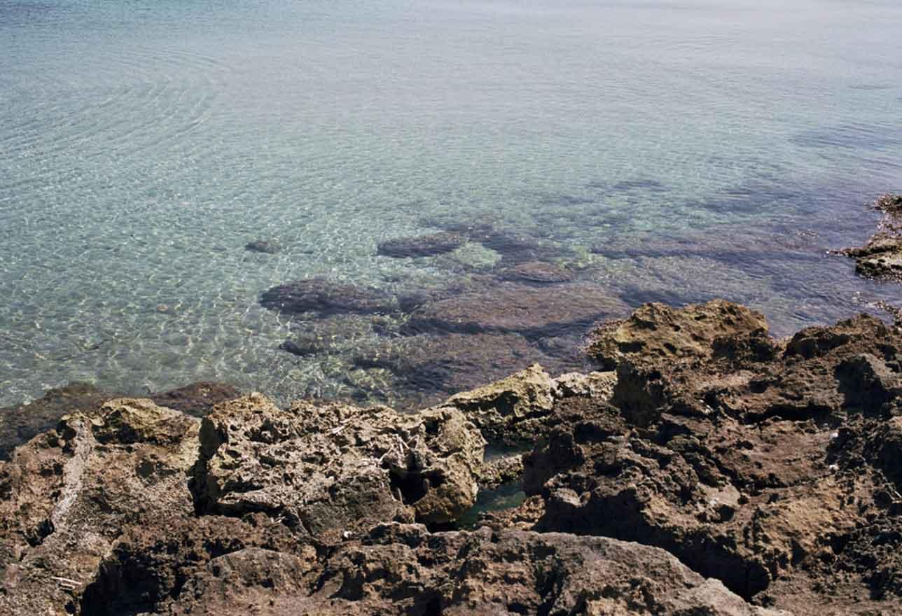 Spiaggia Marianelli a Noto