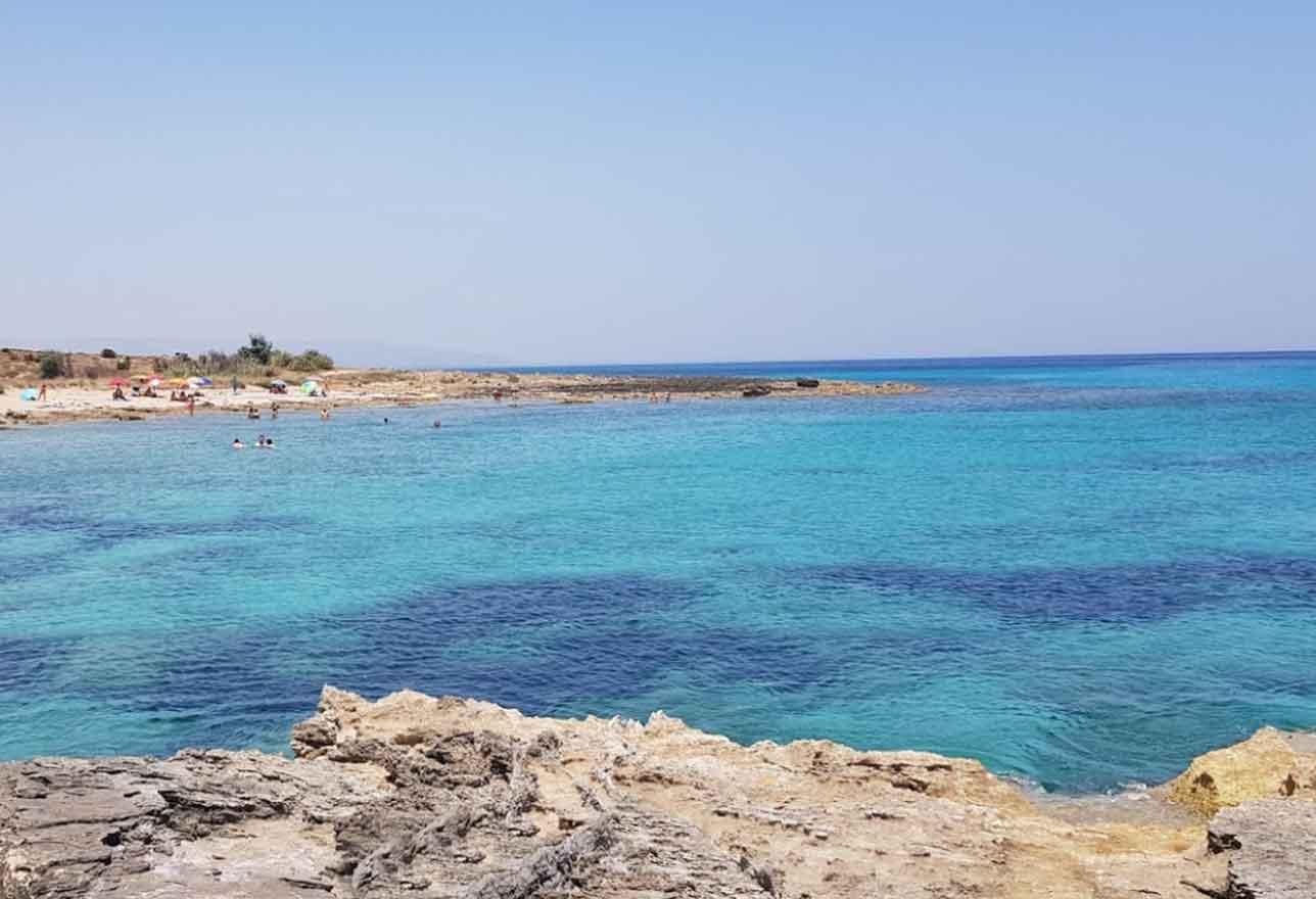 spiaggia di san lorenzo marzamemi