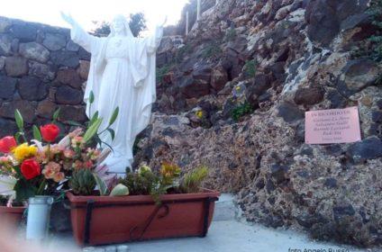 Festa della Madonna dei Pescatori a Ustica