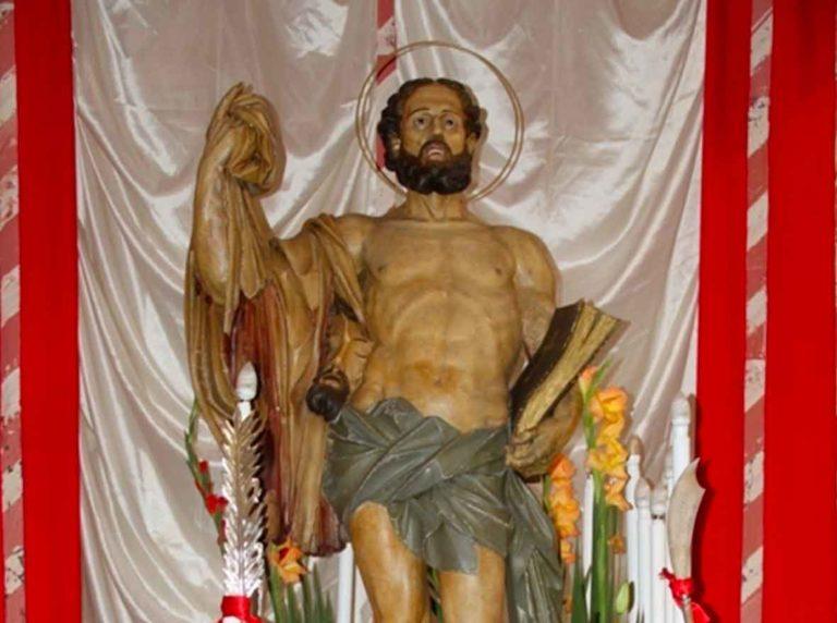 Festa di San Bartolomeo a Ustica