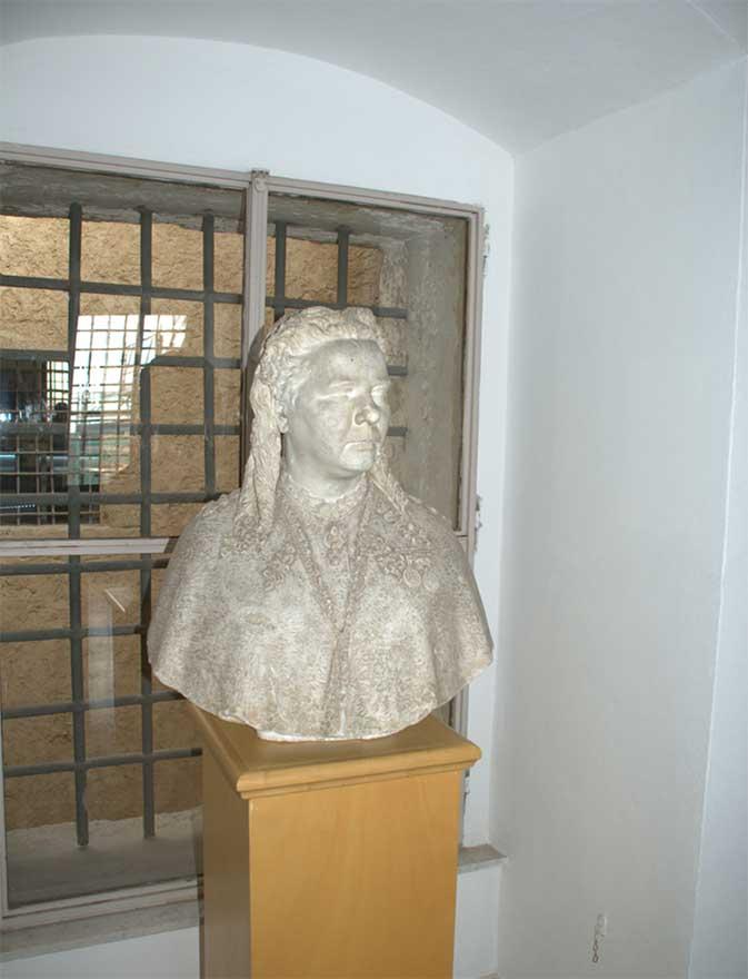 Museo Civico al Carcere Borbonico luigi sturzo