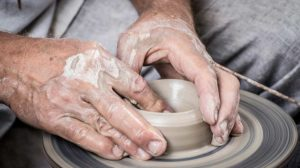 ceramica caltagirone