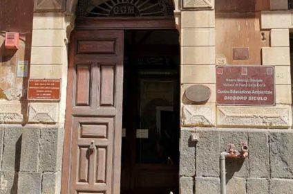 Museo Naturalistico Diodoro Siculo ad Agira