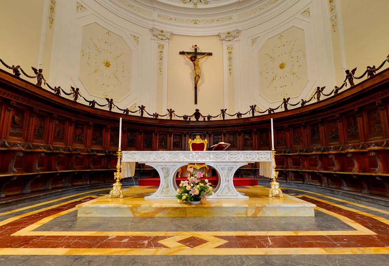 chiesa reale abbazia san filippo di agira