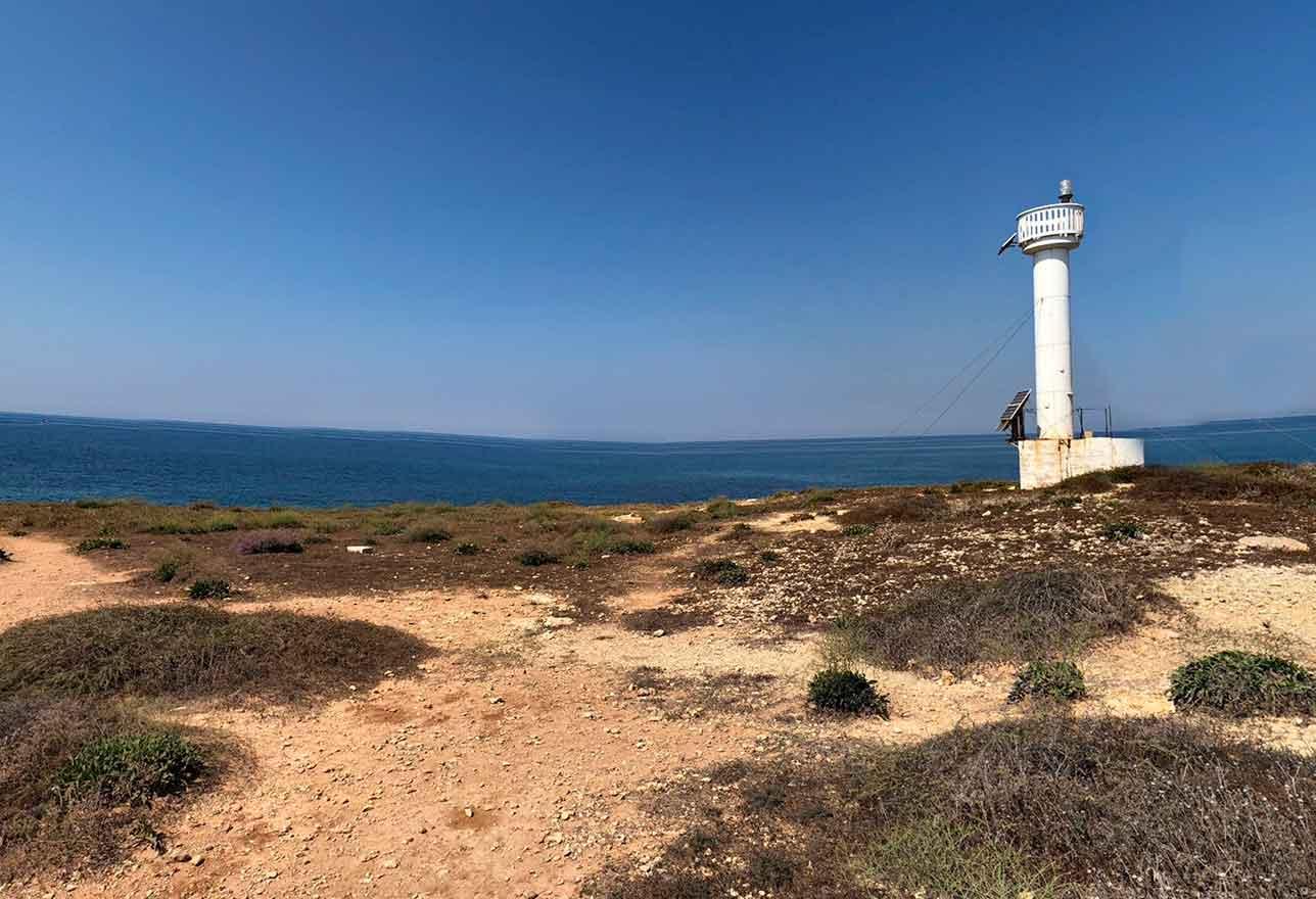 L'Isola delle Correnti portopalo